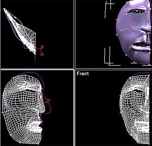 Фото №1 - 3D-сканирование распознает генетические болезни