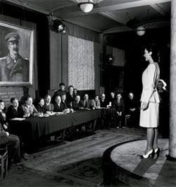 Фото №2 - Модный приговор советской власти