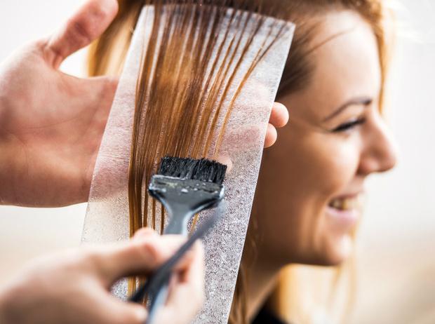 Фото №2 - Как правильно мыть голову после окрашивания, чтобы сохранить цвет