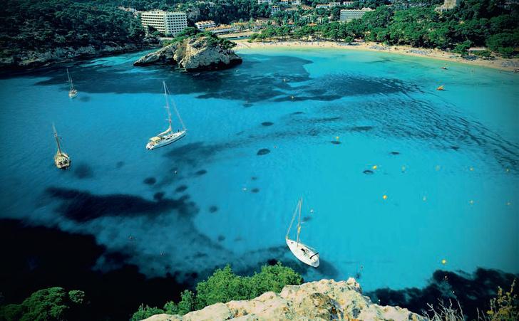 Фото №3 - Испания: замки на песке