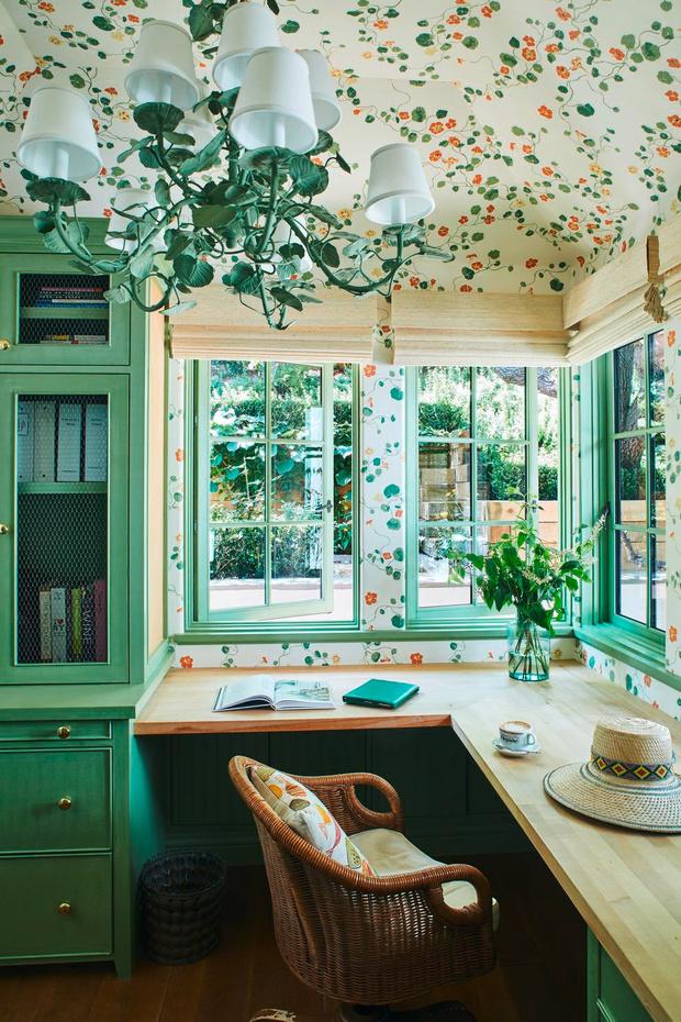 Фото №7 - Работаем дома: 10 полезных идей для домашнего офиса