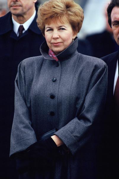 Фото №15 - Женщина с огромным сердцем и нелегкой судьбой: все о Раисе Горбачевой — единственной официальной первой леди СССР