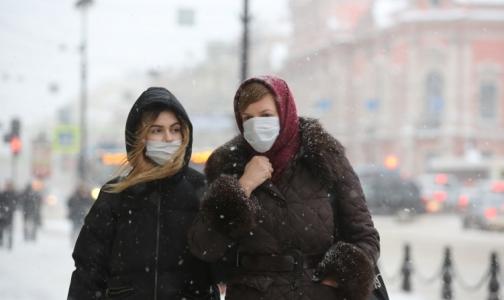 Фото №1 - Роспотребнадзор составил памятку по ношению медицинской маски