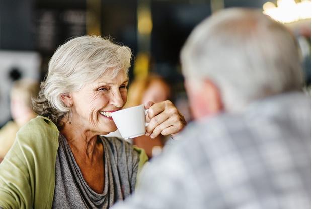Где и как женщине после 50 познакомиться с достойным мужчиной, найти мужа