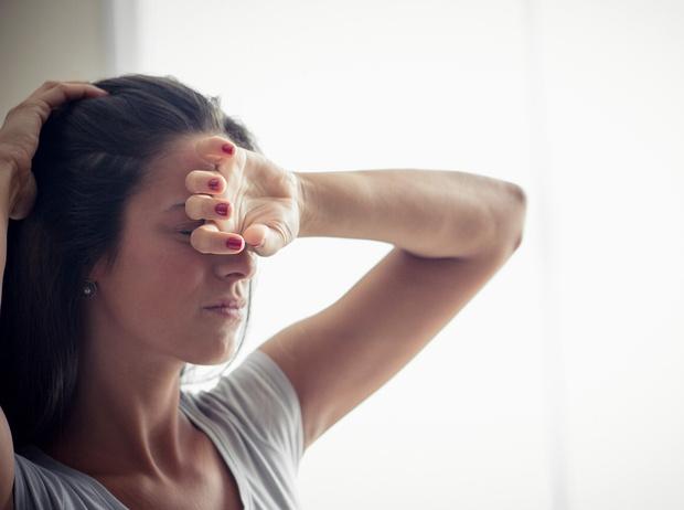 Фото №4 - Советы остеопата: как избавиться от боли при менструации