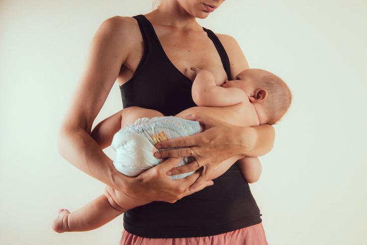 Фото №5 - C молоком матери: 6 интересных фактов о грудном вскармливании