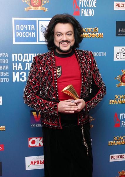 Филипп Киркоров: личная жизнь, дети, фото 2021