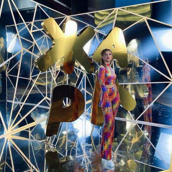 Фото №3 - Аня Покров, Юля Гаврилина и Оля Бузова: лучшие наряды с премии «Жара 2021»