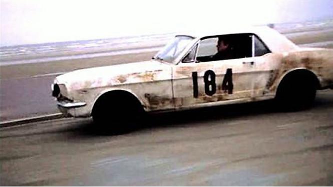 Фото №8 - Рабочая лошадка: 10 главных ролей Ford Mustang в истории кино