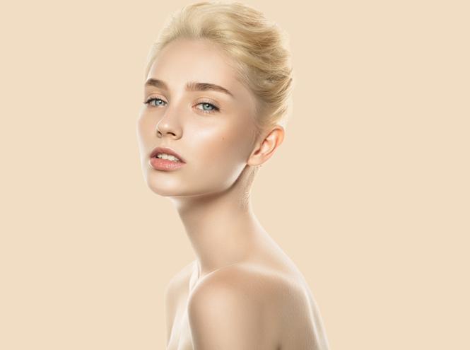 Фото №19 - С чистого лица: как правильно очищать кожу летом