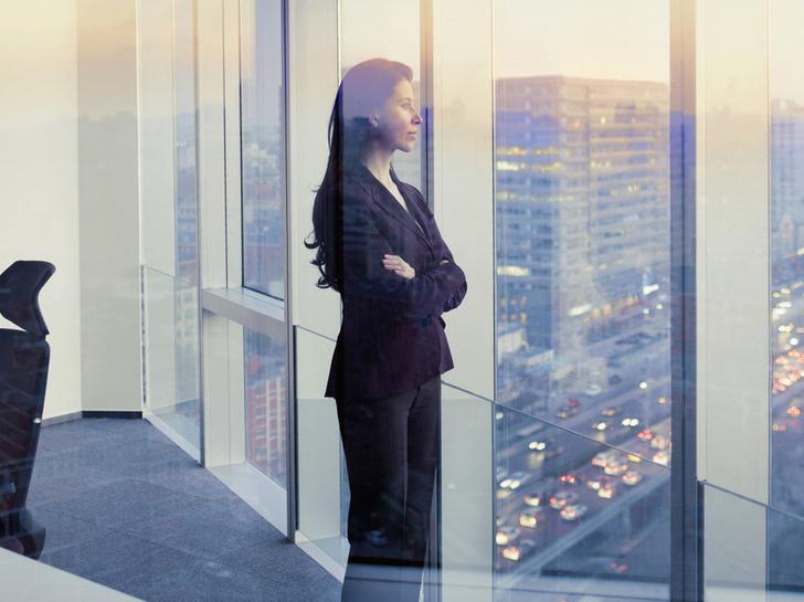 Фото №4 - Проверьте себя: 5 признаков здоровой самооценки