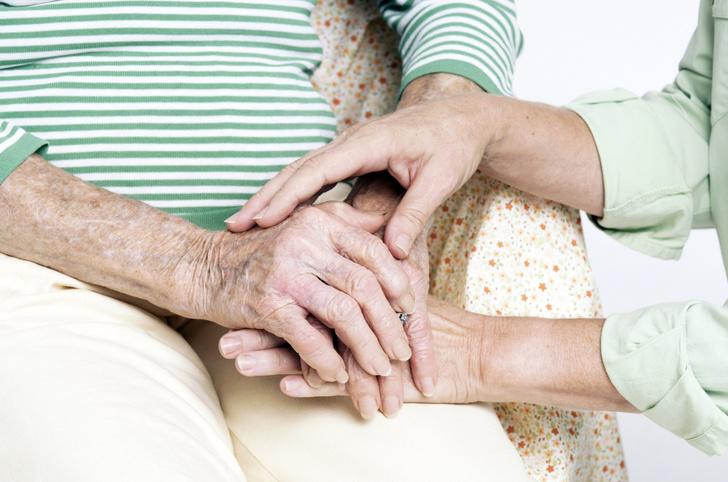 Фото №1 - Ученые рассказали о трех этапах старения