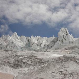 Фото №1 - Назад в ледниковый период