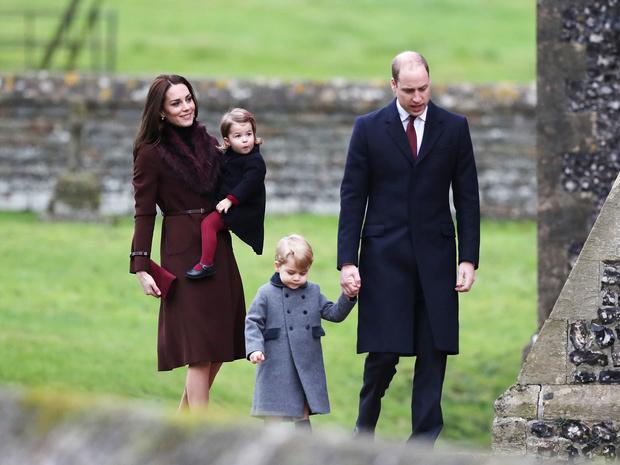 Фото №2 - Занимательная конспирология: кто и когда предсказал брак Кейт и Уильяма