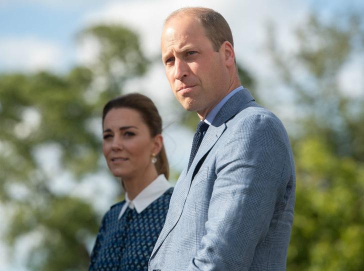Фото №2 - Худший подарок, который Уильям преподнес Кейт (по версии самого принца)