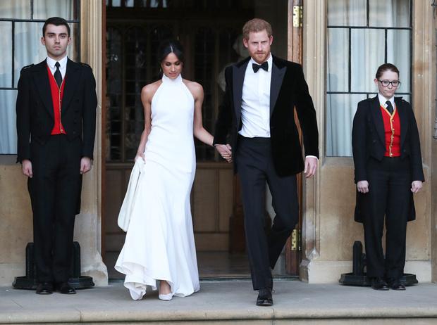 Фото №3 - 7 самых безумных теорий заговора о британской королевской семье