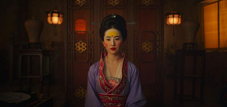 Фото №9 - Asian inspiration: одеваемся в стиле фильма «Мулан»