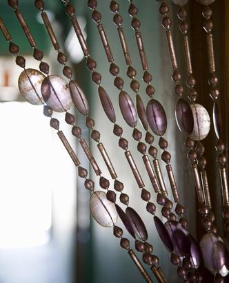 Фото №4 - 10 вариантов декора окна летом