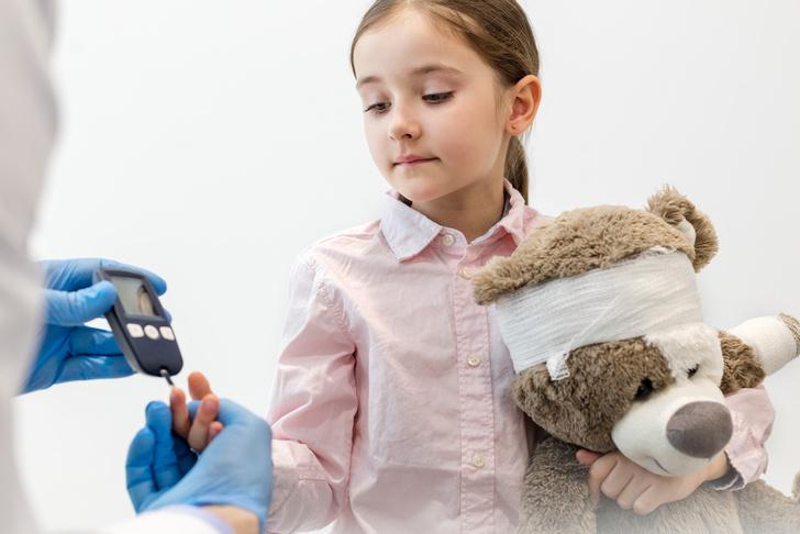 Ребенок боится сдавать кровь из пальца что делать