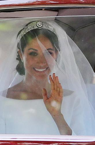 Фото №11 - Факты о свадьбе принца Гарри и Меган Маркл, которые войдут в историю