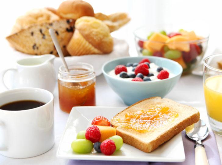 Фото №1 - Худеем правильно: главные ошибки во время диеты