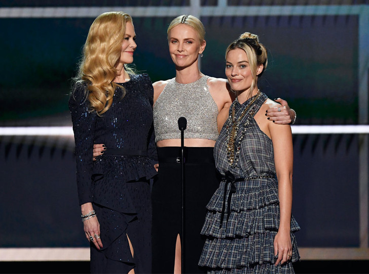 Фото №1 - SAG Awards – 2020: лучшие модные образы церемонии награждения