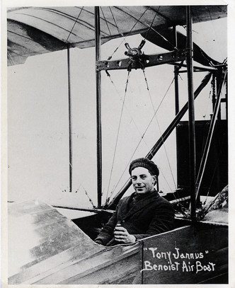 Фото №2 - Дальше, выше, быстрее: 5 вех в истории пассажирской авиации