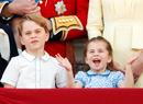 Такие разные дети: правда об отношениях принца Джорджа и принцессы Шарлотты