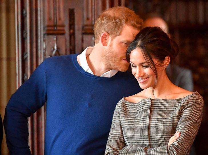 Фото №3 - Принц Гарри отказывается от брачного контракта