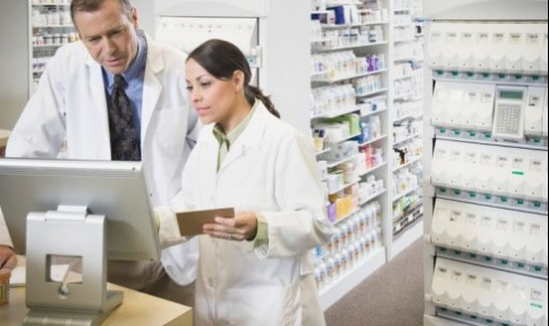 Фото №1 - Что ищут российские фармацевты в интернете