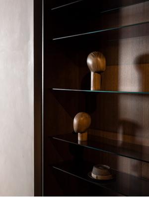Фото №5 - Магазин мужской одежды по проекту Norm Architects