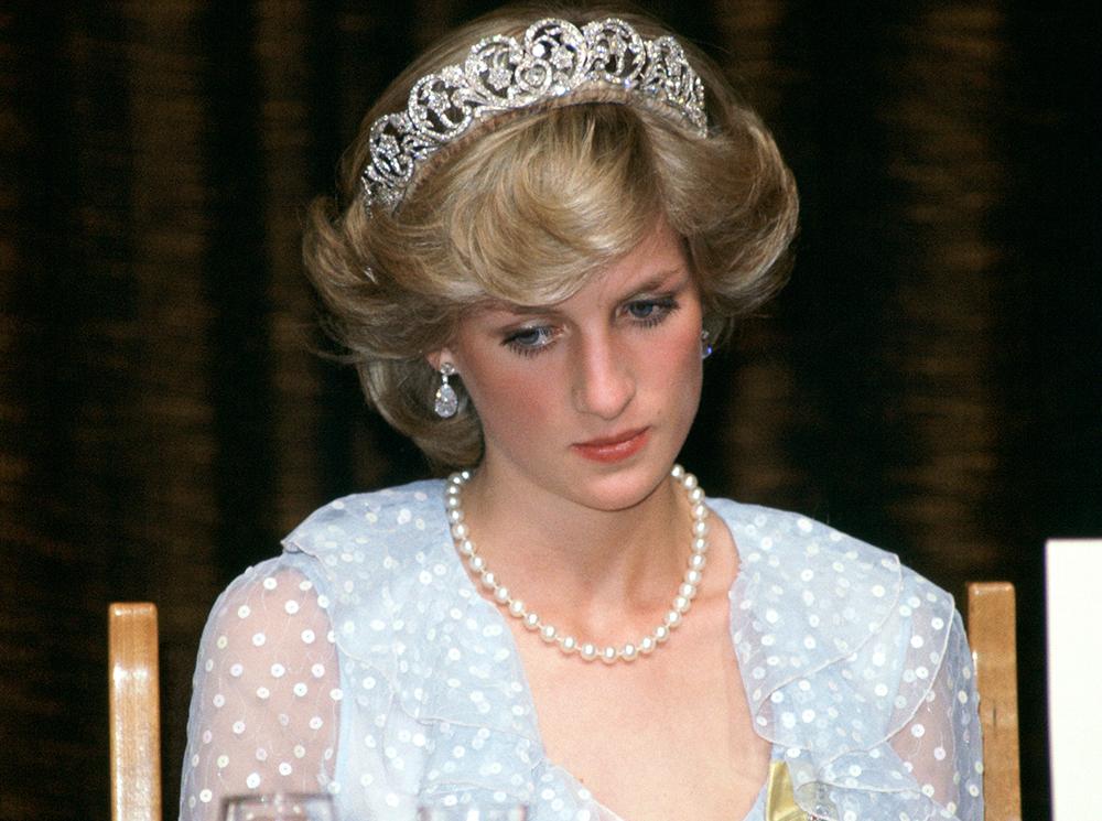 Не святая Диана: 7 фатальных ошибок принцессы Уэльской   Marie Claire