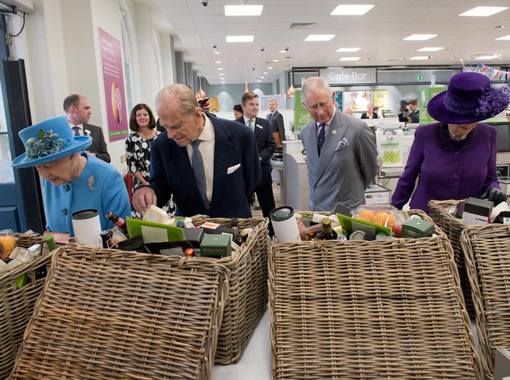 Фото №3 - Герцогиня Кембриджская тайком отправилась на шопинг