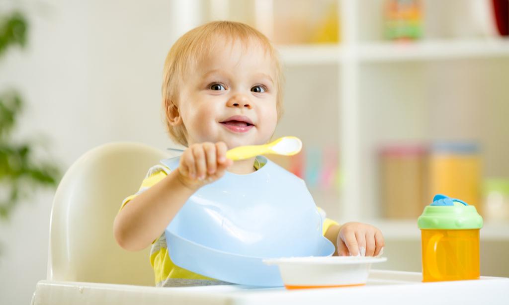 Как добиться здорового аппетита у ребенка: 7 шагов
