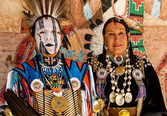 Фото №6 - Дети большой матери: как живут индейцы зуни