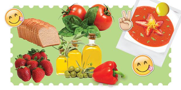 Фото №1 - 5 классных рецептов вкусных супов