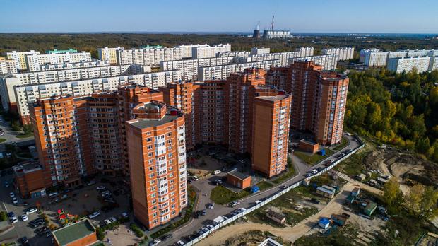 Фото №1 - Правительство выделит 11,8 миллиарда рублей на льготы по ипотеке для многодетных