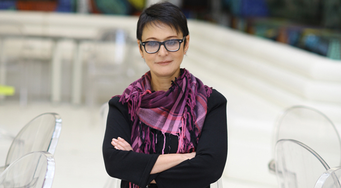 Ирина Хакамада: «Дао счастья — позитивный эгоизм»