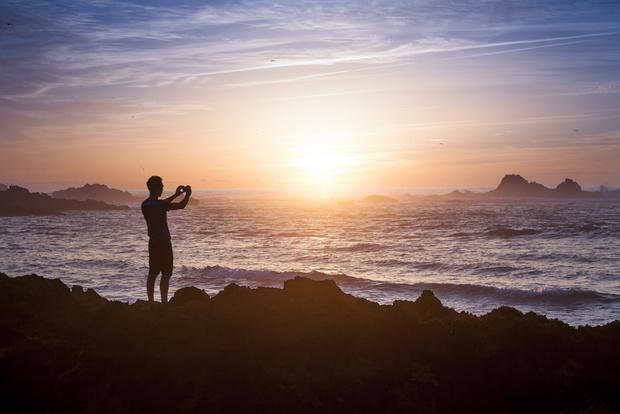Фото №1 - Как сделать на смартфон профессиональные фото