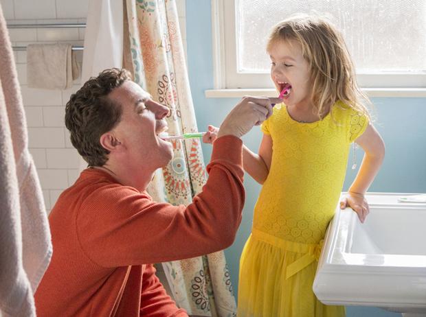 Фото №2 - Как сохранить здоровье детских зубов