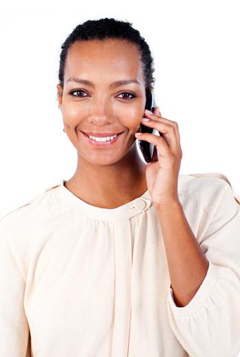 Прежде чем звонить кому-либо, сформулируйте для себя цель звонка, иначе вам не удастся донести до собеседника вашу мысль четко.
