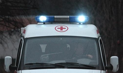 Фото №1 - Нападение на врачей «Скорой» в Петербурге хотят приравнять к нападению на полицейских