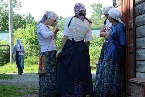 Фото №4 - «Исповедь бывшей послушницы»: как живут в монастыре женщины с детьми