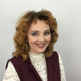 Наталья Панфилова
