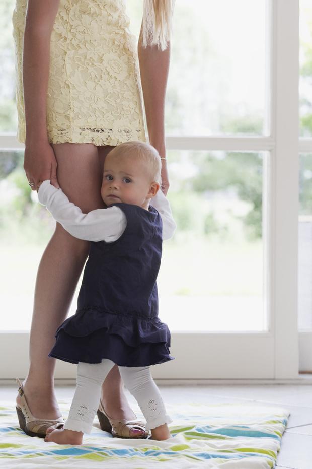 Фото №1 - Оставьте ребенка в покое: 16 признаков чрезмерно заботливых родителей