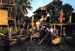 Фото №3 - Вниз по Иравади