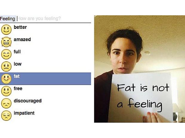 Фото №2 - Почему Facebook лишил пользователей «жирного смайла»?