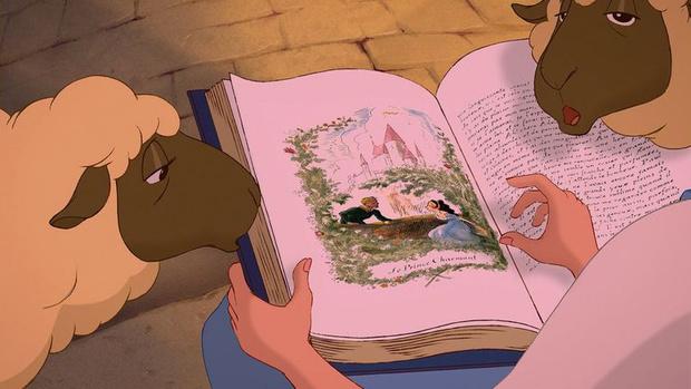 Фото №8 - 7 самых безумных теорий-кроссоверов Disney, которые могут оказаться правдой