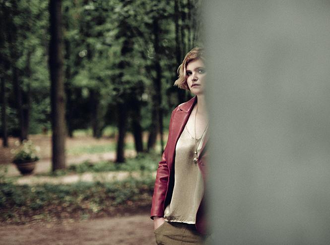 Фото №5 - Авдотья Смирнова: «Я почувствовала, что пора мне сказать, что думаю на самом деле»