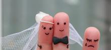 «Любовник женился, но меня не оставил»